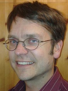 Herr Joachim Baumgärtner