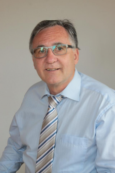 Herr Klaus Dihlmann