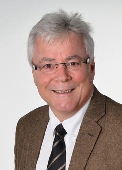 Herr Holger U. Lehmann