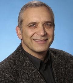 Herr Dr. Klaus Bohnenberger
